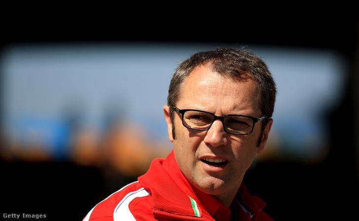 Stefano Domenicali csapatfőnökként nem volt a legjobb a Ferrarinál, de előtte forradalmasította a csapatmenedzseri pozíciót a Forma-1-ben
