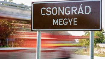 Trianon 100. évfordulóján megváltozik Csongrád megye neve