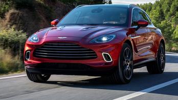 Az AMG-től jöhet az Aston Martin új igazgatója