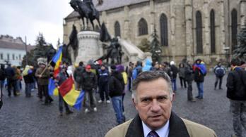 Megnyerte a pert a román politikus, aki a lovak nyelvének nevezte a magyart