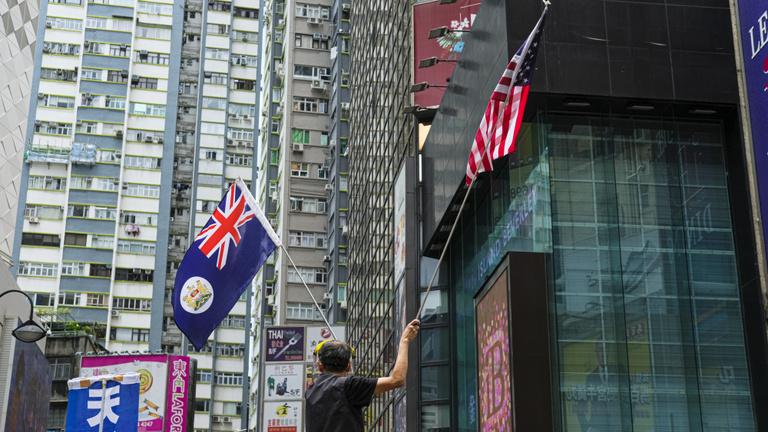 Egy ország, egy rendszer: felébredés a hongkongi álomból
