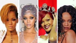 Szende kislányból fehérneműmodell - Rihanna hírnevének 15 éve