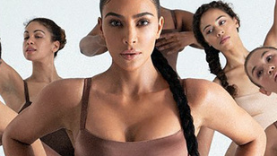 Kim Kardashian és Kanye West nem válnak, sőt, életük végééig együtt akarnak lenni