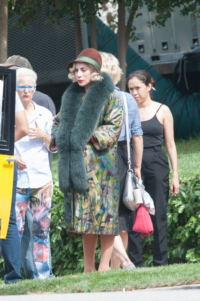 Miután levetkőzte magáról a visszafogott jazz énekesnő imidzset, színésznőként is kipróbálta magát Gaga: az Amerikai Horror Story 5