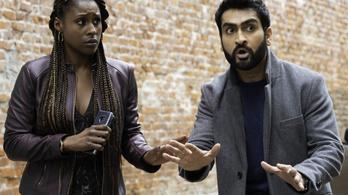 Két szimpatikus színész is kiadhat egy pocsék filmet