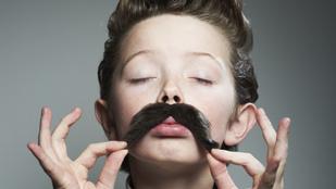 Mikor jön el az első borotválkozás időpontja? Szavazz!