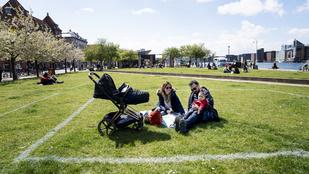 Dánia nyit a szétszakított párok előtt, akik fotókkal igazolják, hogy együtt vannak