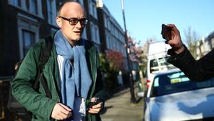 Boris Jonhson kijárási korlátozást szegő főtanácsadója nem bánta meg, amit tett