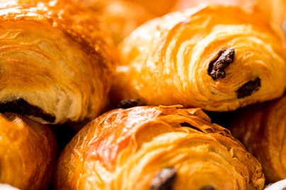 Pain au chocolat, avagy francia csokis párna házilag – A család kedvenc péksütije