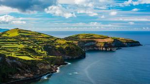 Fél tonna talált kokain drogdílert csinált mindenkiből az Azori-szigeteken