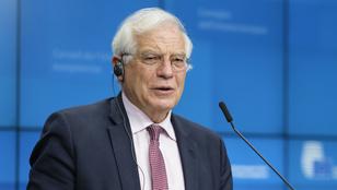 Erős Kína-stratégiát akar az uniós diplomácia vezetője