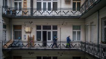 Senkit nem rakhatna utcára a budapesti önkormányzat, ha nincs hová mennie