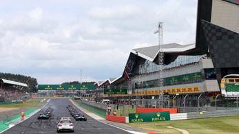 Új időponttal mentenék meg az F1-es Brit Nagydíjat