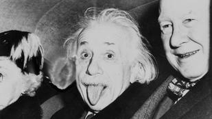 Ezért nem olyan inspiráló Einstein, mint gondolnád