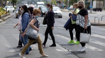 A járvány miatt a magyarok nagy részének alig maradt szabadsága