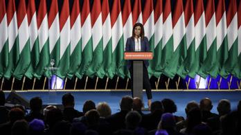 Varga Judit: Június 20-ával szűnhet meg a veszélyhelyzet