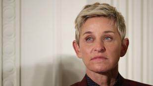 Ellen DeGeneres tízes skálán rangsorolta, mennyire cukik beosztottjai újszülöttjei