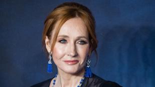 J.K. Rowling új gyerekkönyvét ingyen lehet majd olvasni