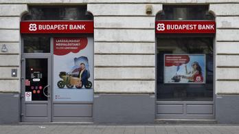 Sikeres volt a noszogatás: a Budapest Bank is megy a holdingba