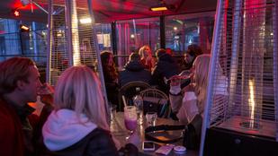 A svéd turistáktól tart több európai ország