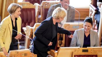 Engedélyezték az egyedülálló nőknek a mesterséges megtermékenyítést Norvégiában