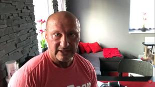 Belehalt az agyvérzésbe az Éjjel-Nappal Budapest szereplője, Czibók László