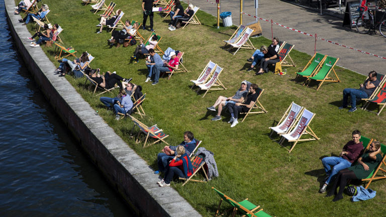 Németország június 29-ig meghosszabbítja a közösségi korlátozásokat