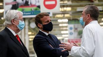 Gigantikus segélycsomaggal válna elektromos autós éllovassá Franciaország