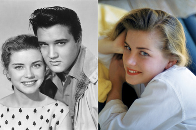 dolores hart cover