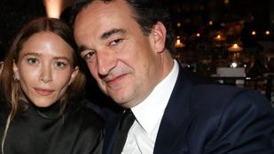 Olivier Sarkozy kirakta Olsent, és beköltöztette az exfeleségét
