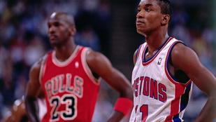 Michael Jordant hazugságon kapták Az utolsó táncban