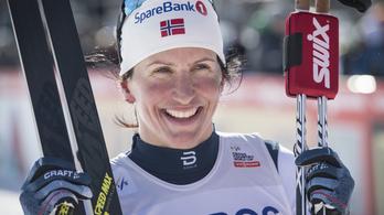 41 évesen visszatér a nyolcszoros téli olimpiai bajnok