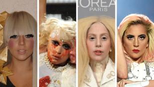 Kifogyott a szuszból vagy bírja még a polgárpukkasztást Lady Gaga?