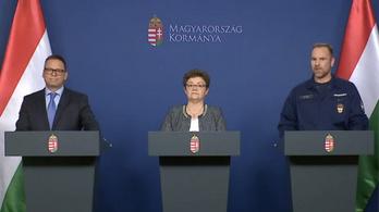 Fürjes Balázs: A rozsdaövezetek Budapest aranytartalékai - az operatív törzs május 27-i tájékoztatója