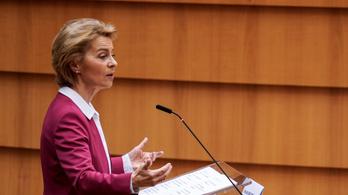 750 milliárd eurós gazdasági helyreállítási alapot javasol az új uniós költségvetés