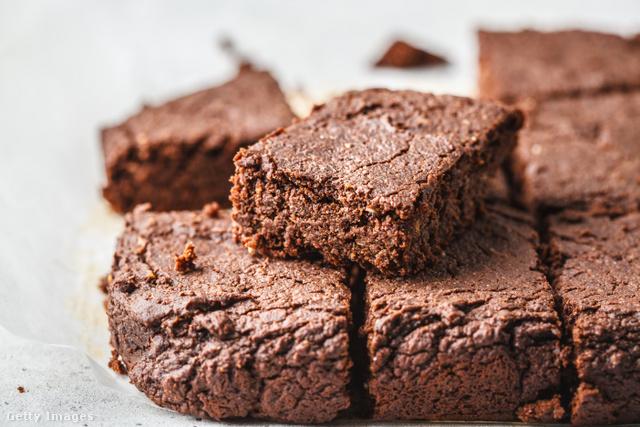 Egészséges, finom és a tökéletes brownie-ízt adja.