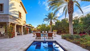 Sylvester Stallone most olcsóbban adja kaliforniai nyaralóját