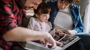 A családi történetek életrevalóbbá tesznek