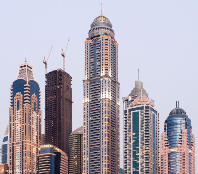 Nincs egyedül, és a kivitelező szerint 2013-ban ismét fellendülhet az építkezési kedv.