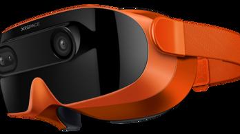 Közösségi portál VR-sisakban, ezt találta ki a HTC társalapítója