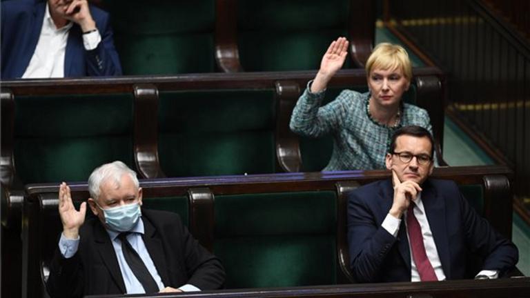Kaczynski: Június 28-án megtartjuk a lengyel elnökválasztást