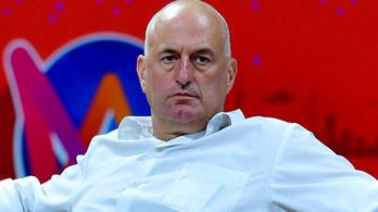 Lemondott, mégis maradhat a férfi kosarasok kapitánya Ivkovics Sztojan