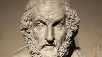 Lehet, hogy Homérosz eposzai nem is akkor születtek, mint amit eddig hittek