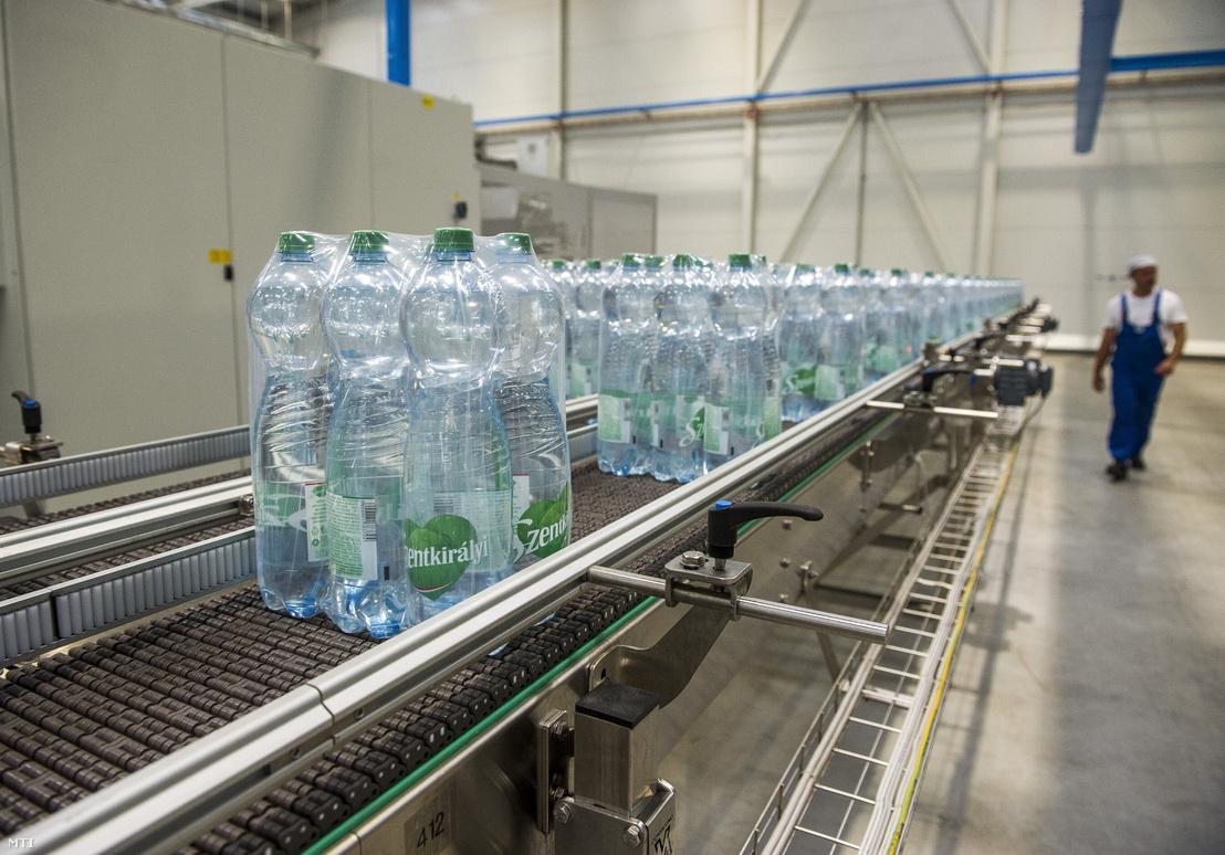 2015 tavaszán Balogh Levente és a cseh Karlovarské Minerální Vody Csoportot tulajdonló olasz Pasquale család stratégiai partnerségre lépett és létrehozták a Central Europe Mineral Water Holdingot. A tranzakció nyomán a Holding tulajdonába került a hazai ásványvízpiac két meghatározó társasága, a Szentkirályi Ásványvíz Kft. és a Kékkúti Ásványvíz Zrt.
