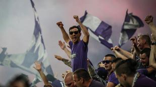 Kinyitnak a stadionok, visszatérhetnek a nézők az NB I.-ben