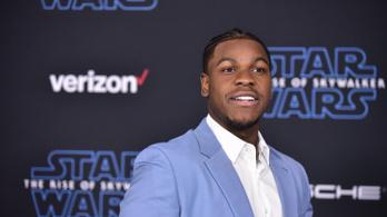 A Star Wars egyik főszereplője keményen nekiment a fehér rasszistáknak