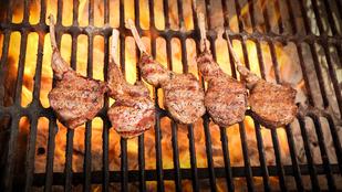 Vörösboros-borsos marináddal dobd fel a marha- és sertéshúsokat sütés előtt!