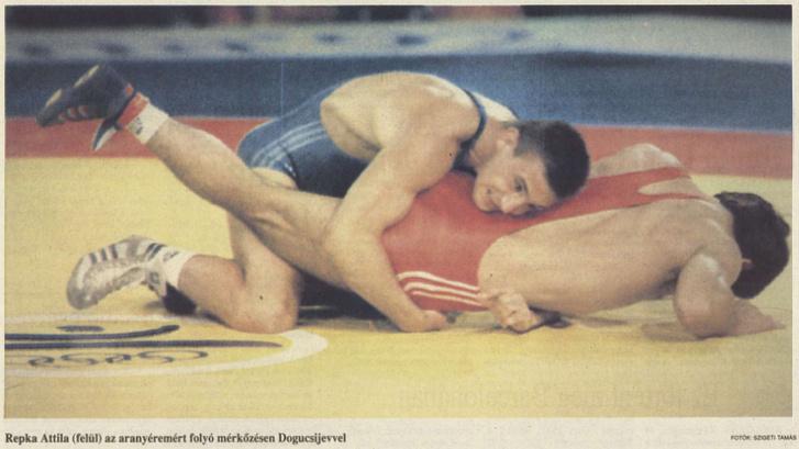 Magyar-Hírlap,-1992