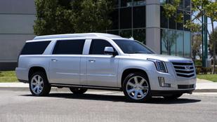 300 ezer dollárért eladó Tom Brady luxus Cadillac-je