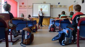 Iskolaőrségeket hoznak létre
